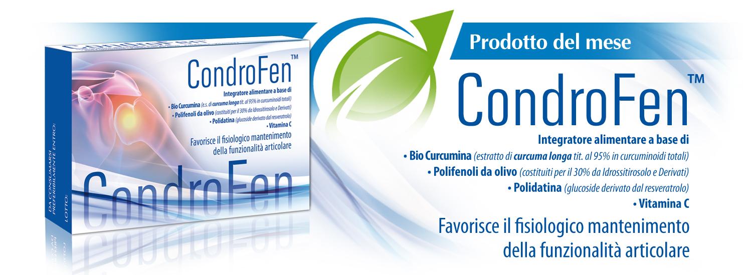 CondroFen - integratore alimentare
