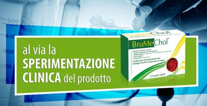BrumeChol clinical trial is start